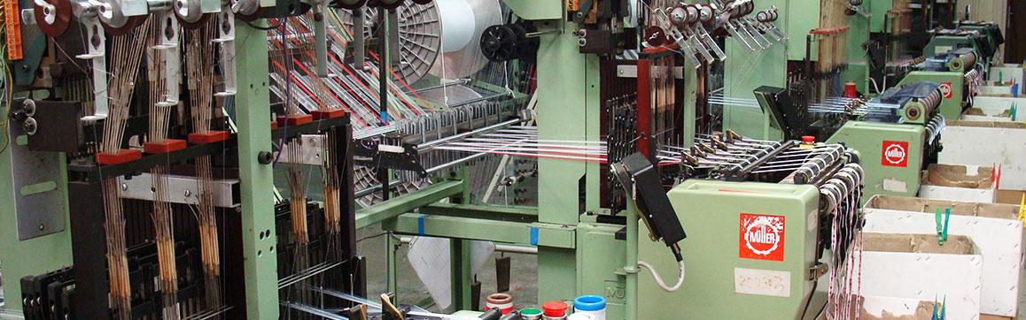 atelier de fabrication d'étiquettes